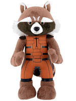 Guardians of the Galaxy - Rocket Raccoon Plush - 25 cm