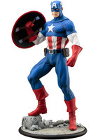 Marvel - Captain America Modern Mythology - Artfx+