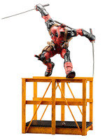 Marvel - Super Deadpool (Marvel Now) - Artfx+