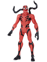 Spider-Man Web City - Carnage