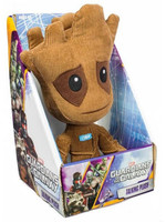 Guardians of the Galaxy - Groot Talking Plush - 23 cm