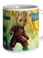 Guardians of the Galaxy 2 - Ravager Groot Mug