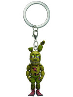 Five Nights at Freddy's - Springtrap Vinyl Keychain