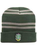 Harry Potter - Slytherin Beanie Green