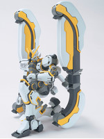 HG RX-78AL Atlas Gundam (Thunderbolt) - 1/144