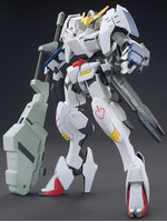 HG Gundam Barbatos 6th Form - 1/144