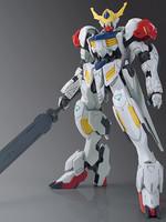 HG Gundam Barbatos Lupus - 1/144