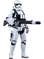 Star Wars - First Order Heavy Gunner Stormtrooper MMS - 1/6