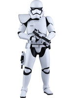 Star Wars - First Order Stormtrooper Squad Leader Exclusive MMS - 1/6