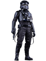 Star Wars - First Order TIE Pilot MMS - 1/6