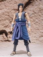 Naruto Shippuden - Sasuke Uchiha - S.H. Figuarts