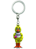 Five Nights at Freddy's - Chica Vinyl Keychain