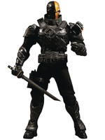 DC Comics - Stealth Deathstroke Previews Exclusive - One:12