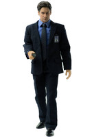The X-Files - Agent Mulder - 1/6
