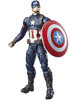 Marvel Legends - Civil War Captain America