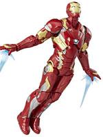 Marvel Legends - Civil War Iron Man