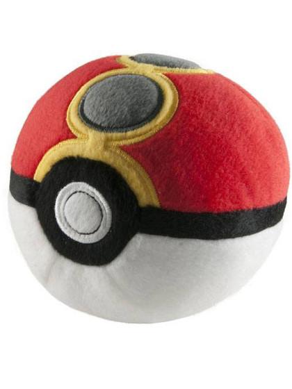 Pokemon - Plush Pokeball - Repeat Ball