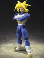 Dragonball Z - Super Saiyan Trunks - S.H. Figuarts