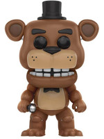 POP! Vinyl - Five Nights at Freddy's Freddy