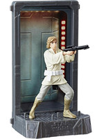 Star Wars Black Series - Luke Skywalker - Titanium Series