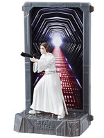 Star Wars Black Series - Princess Leia - Titanium Series