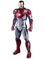 Marvel - Iron Man Mark XLVII Homecoming MMS - 1/6