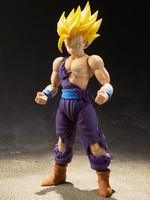 Dragonball - Super Saiyan Son Gohan - S.H.Figuarts