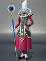 Dragonball - Whis - S.H. Figuarts
