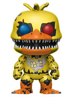 POP! Vinyl - Five Nights at Freddy's Nightmare Chica