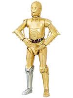 Star Wars Black Series - C-3PO - 40th Anniversary