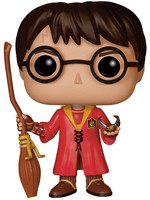 POP! Vinyl - Harry Potter Quidditch
