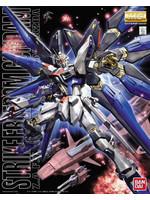 MG Strike Freedom Gundam - 1/100