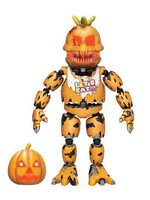 Five Nights at Freddy's - Jack-O-Chica