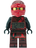 LEGO Ninjago - Time Twins Kai Alarm Clock