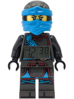 LEGO Ninjago - Time Twins Nya Alarm Clock