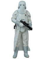 Star Wars - Snowtrooper Commander - 1/6