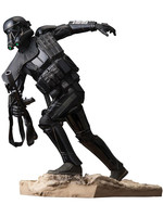 Star Wars - Death Trooper - Artfx+ 1/7