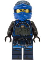 LEGO Ninjago - Time Twins Jay Alarm Clock