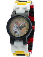LEGO Star Wars - Watch Stormtrooper Link ... faf8880eaee4d