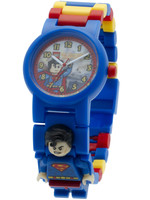 LEGO DC Comics - Superman Watch