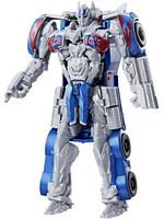 Transformers - Optimus Prime Turbo Changer