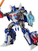 Transformers - Optimus Prime Premier Edition Voyager