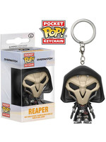 Pocket POP! - Overwatch Reaper Keychain
