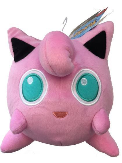 Pokemon - Jigglypuff Plush - 20 cm