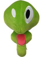 Pokemon - Zygarde Plush - 20 cm