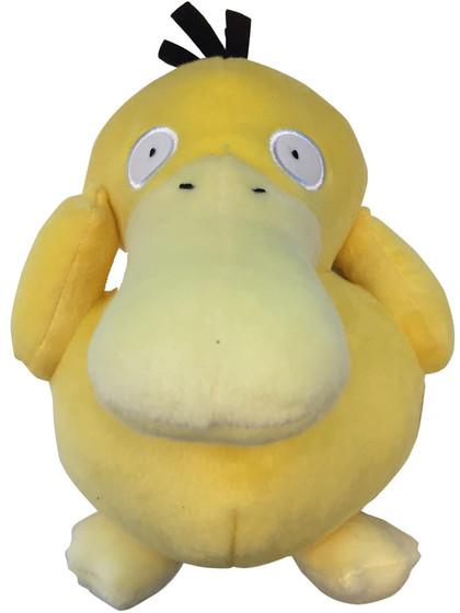 Pokemon - Psyduck Plush - 20 cm