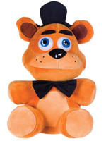 Five Nights at Freddy's - Freddy Plush - 28 cm