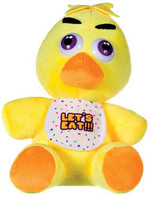 Five Nights at Freddy's - Chica Plush - 28 cm