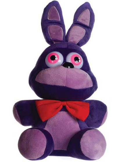 Five Nights at Freddy's - Bonnie Plush - 28 cm