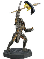 The Alien & Predator Figurine Collection - Scar Predator